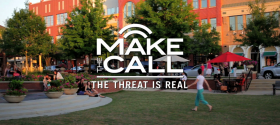 MAKE THE CALL - CITIZEN