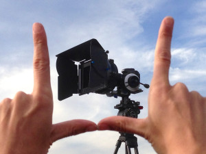 Camera w hands 2